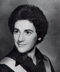 LINDA PARUSSINI 1959 - 1979