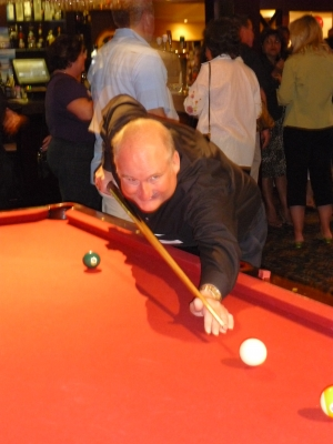 Bill (pool shark) Gilkinson